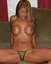 Jada Fire & Rio Mariah