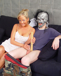 Sophia Gently, The Cuckold And Me